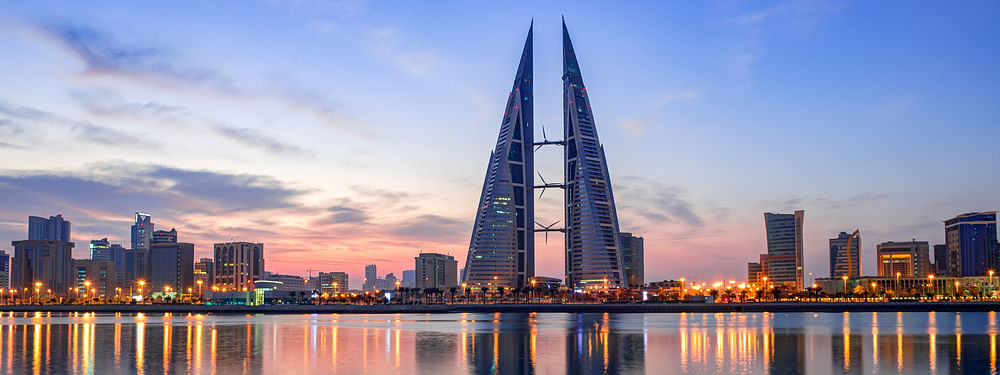 Huawei to Make Bahrain Leading Smart State
