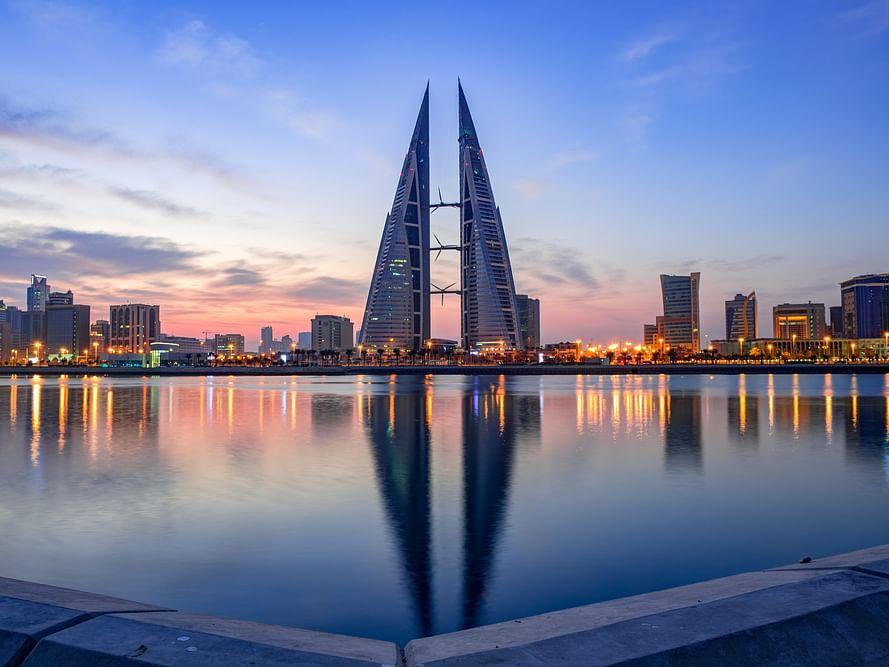 Huawei to Make Bahrain Leading Smart State