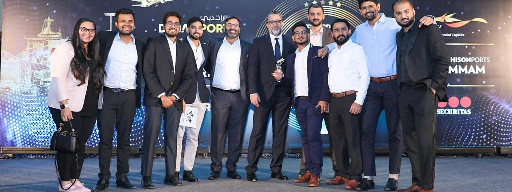 Fero.AI Wins Artificial Intelligence Award 2019