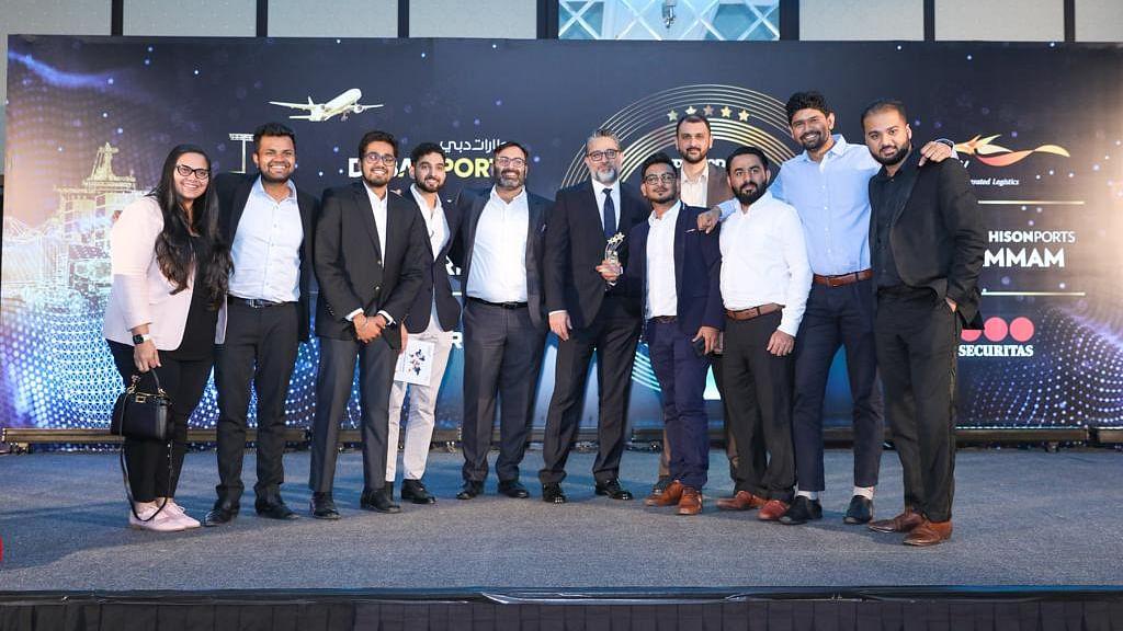 Fero.AI Wins Artificial Intelligence Award 2019