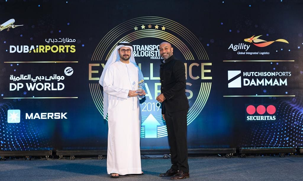 Watch: Faisal M. Al Mulla, Dubai Airports, Wins Influencer of the Year