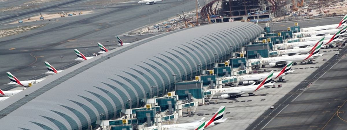 DXB Welcomes 64.5 Million Customers in First Nine Months of 2019