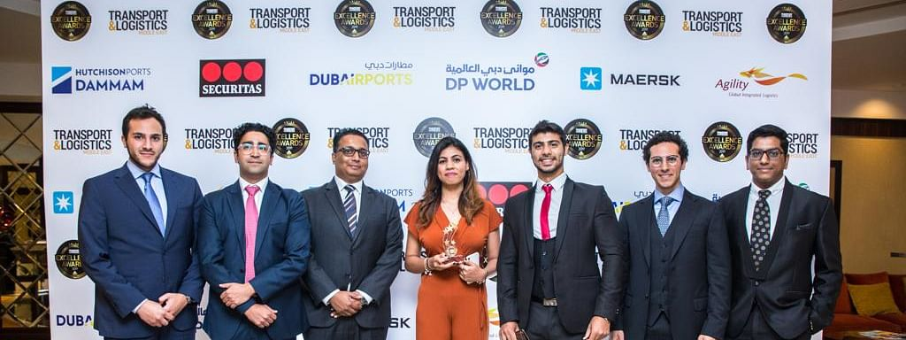 Shipa Freight Wins Logistics Technology Platform of the Year