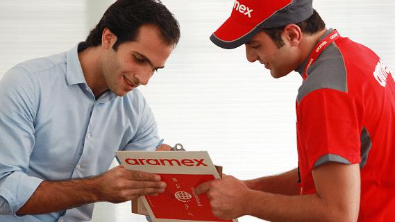 Aramex Launches Aramex Spot