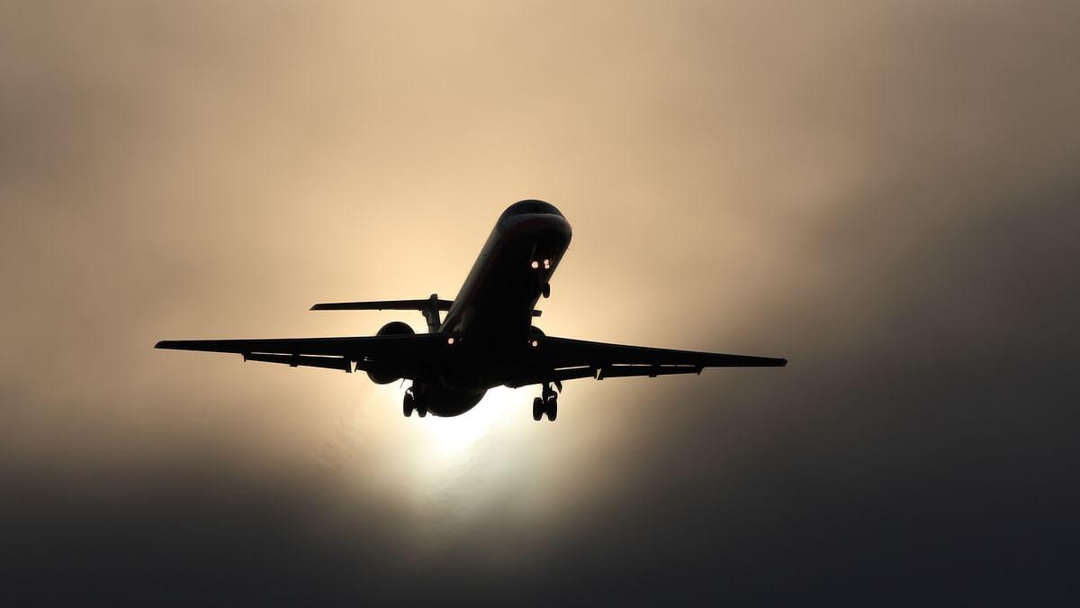 Passenger Demand Continues to Inch   Upward