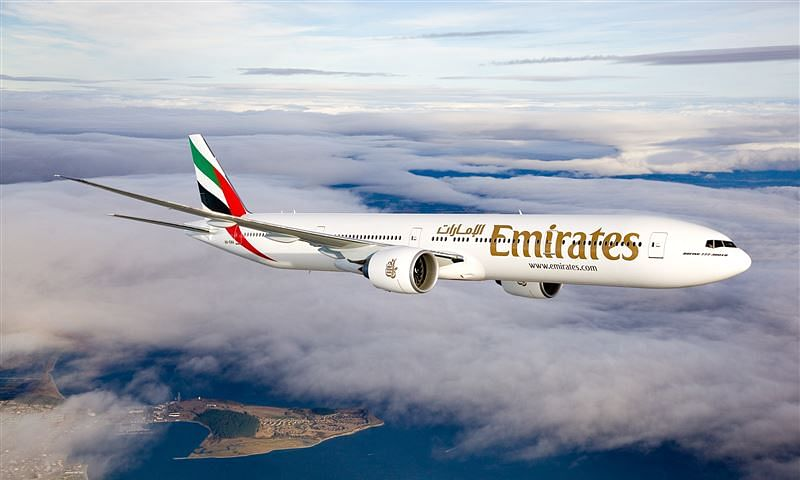 Emirates Engineers Enhance Efficiencies with RFID
