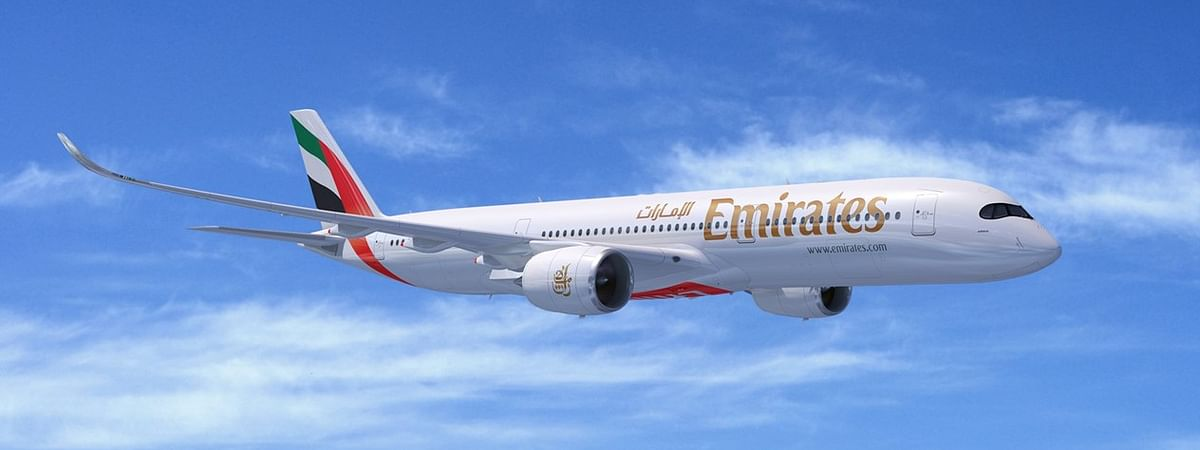 Emirates Announces US$16 Billion Order for 50 Airbus A350 XWBs