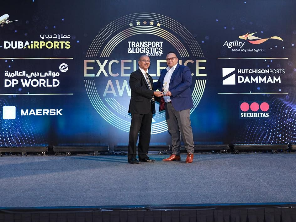 DSV Wins Freight Forwarder of the Year 2019