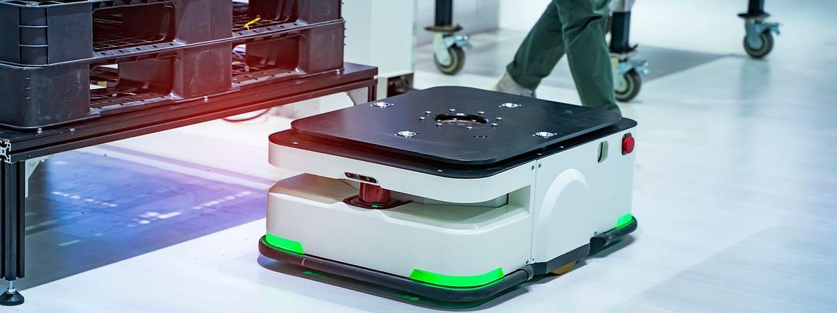 Amazon Invests US$40 Million in New Robotics Innovation Hub