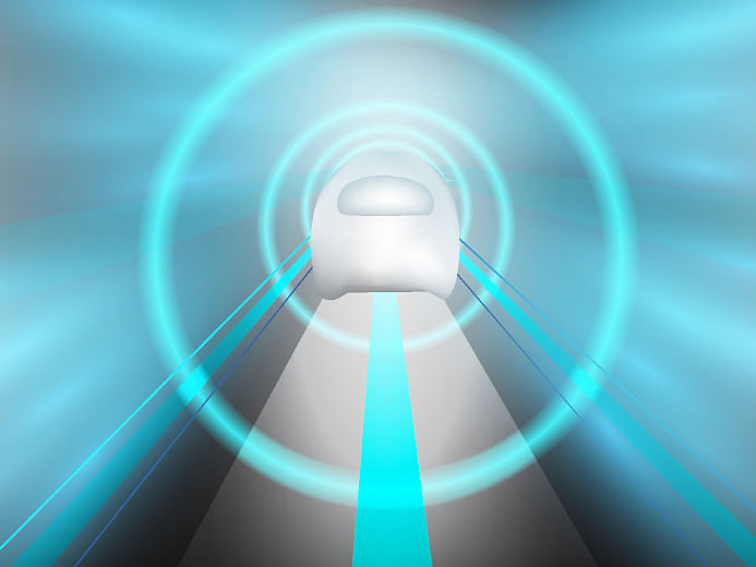 Hyperloop 'No Threat' to Aviation, Says Boeing Exec
