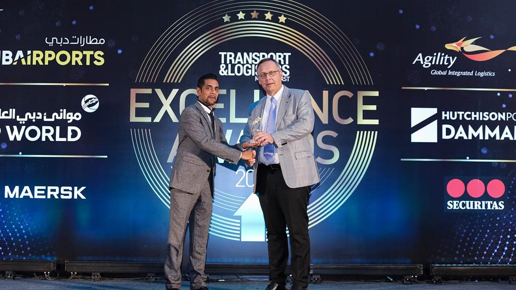 Unitechnik Wins Automation Solutions Provider of the Year