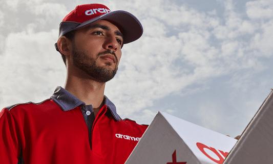 Aramex Revenues Grow 2% in Q3 2019