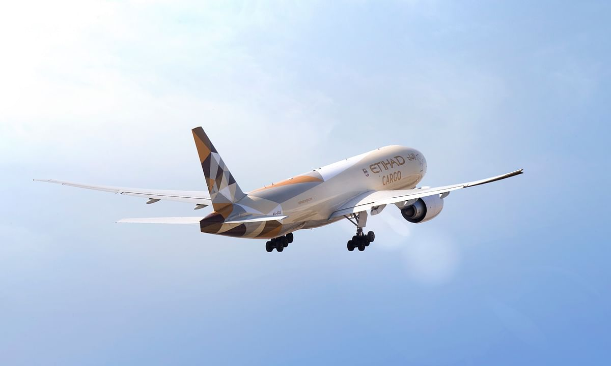 Etihad Cargo Launches Cutting-Edge Cargo Control Center