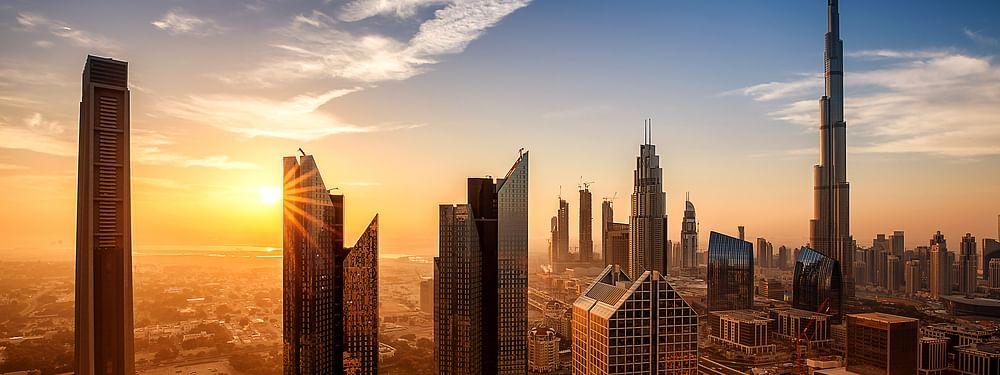 Dubai Sees 2.1% Growth in H1, 2019