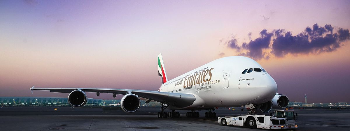 Emirates Group Announces US$320 Million Half-Yearly Profit