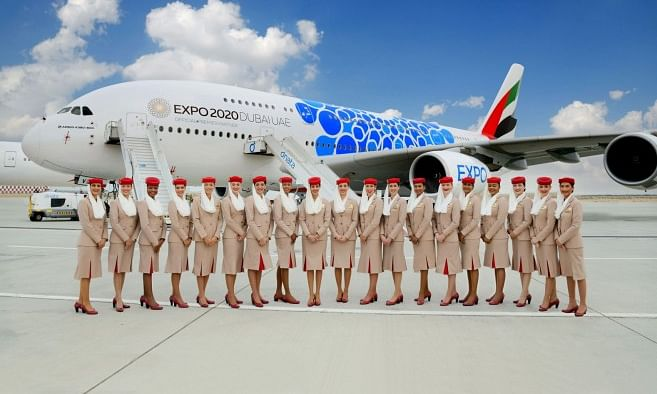 Emirates Reveals Huge Deals Secured at Dubai Airshow