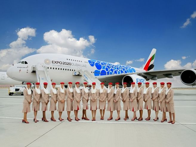 Emirates Reveals Huge Deals Secured at Dubai Airshow