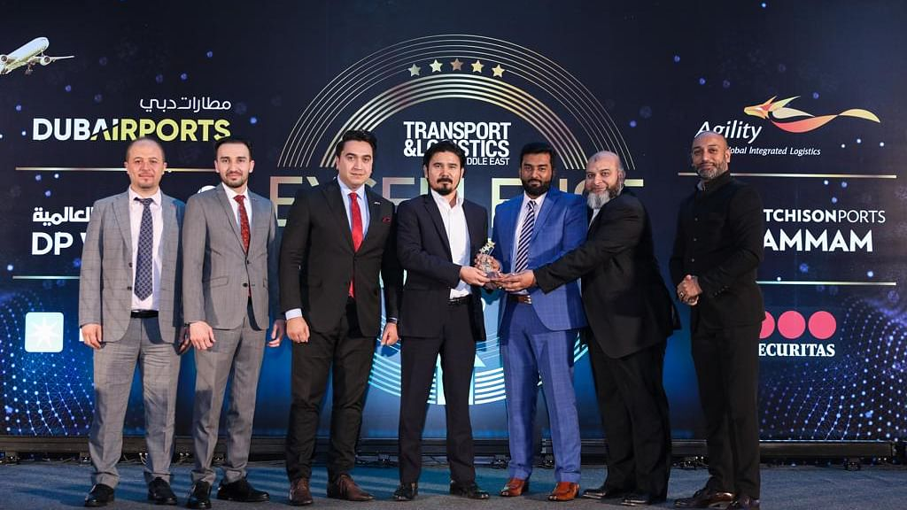 Turkish Cargo Wins Cargo Airline of the Year