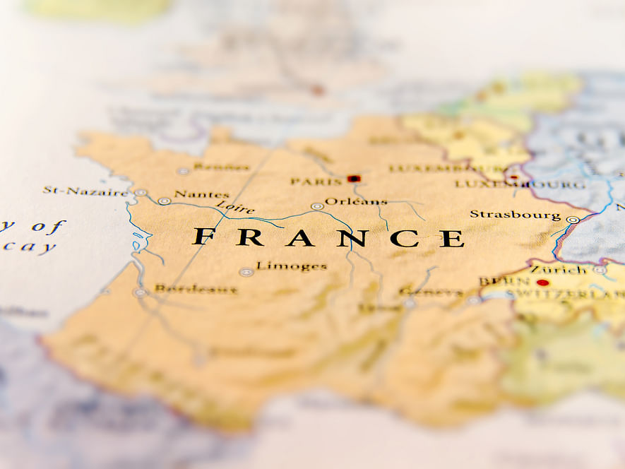 DP World's JV Awarded Big French Concession