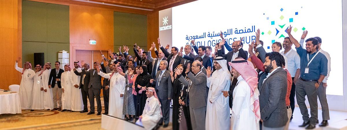 Saudi Arabia Hosts First Global Logistics Roadshow in UAE