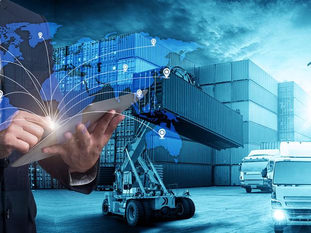 Q&A with Logistics Specialists Hellmann Logistics