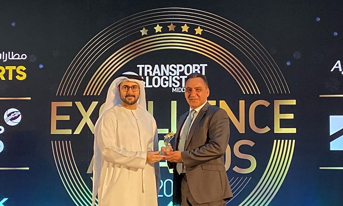 Watch: FedEx Express Wins  'Integrator of the Year' at TLME Awards