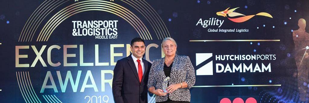Watch: SAP Wins Pioneer Award for Excellence in Cloud Enterprise