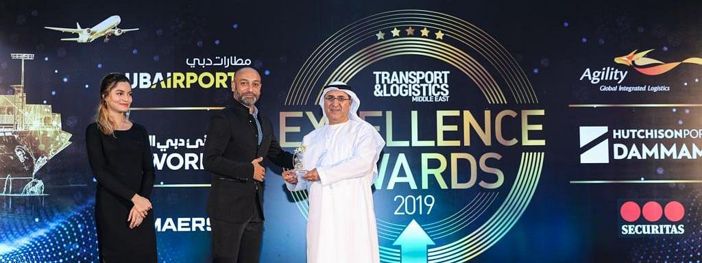 Watch: GCAA Wins Global Pioneers in Aviation Award 2019