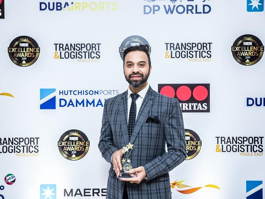 Watch: Premier Logistics Wins Supply Chain Provider of the Year