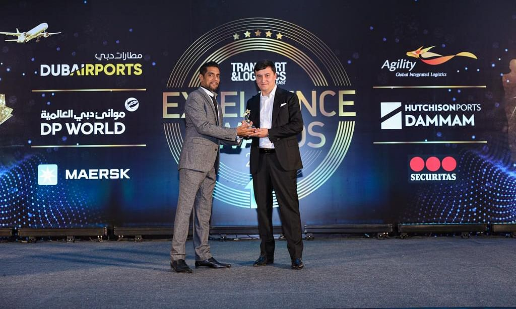 Inkas Wins Leading Safety Vehicles Provider for 2019