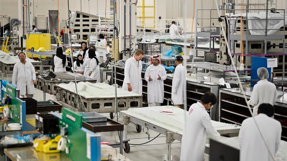 Mubadala's  Strata Manufacturing Celebrates 10th Anniversary