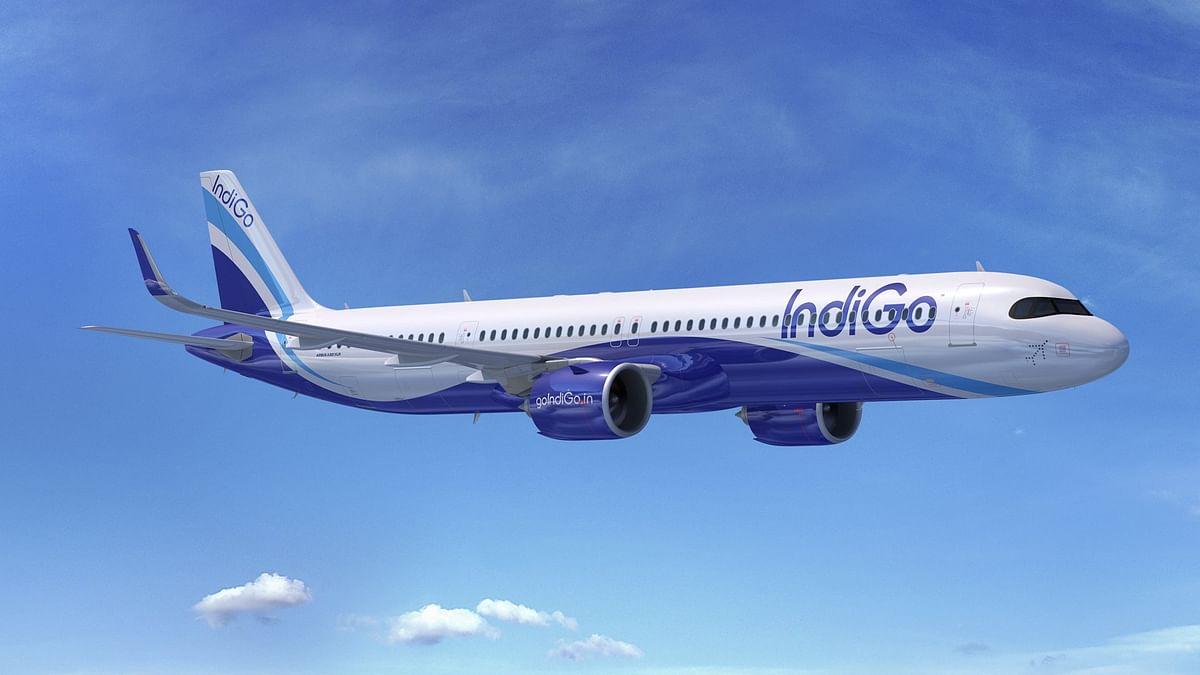 IndiGo Signs for 300 A320neo Family Aircraft