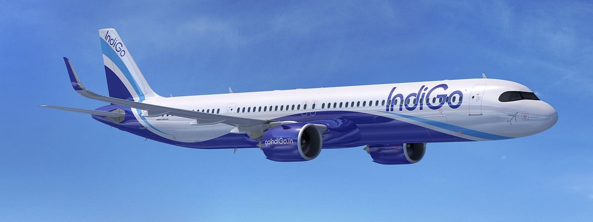 IndiGo Signs for 300 A320neo Family Aircraft