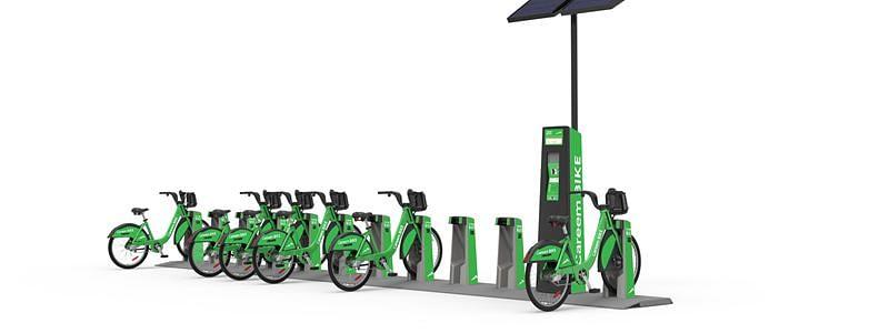 Dubai to Get 3500 Careem Smart Bicycles