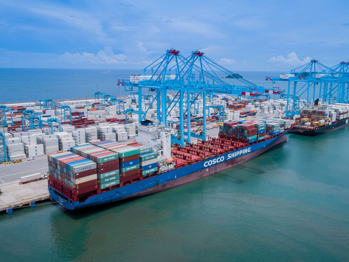 Aqaba Container Terminal Increases Productivity in Challenging Times