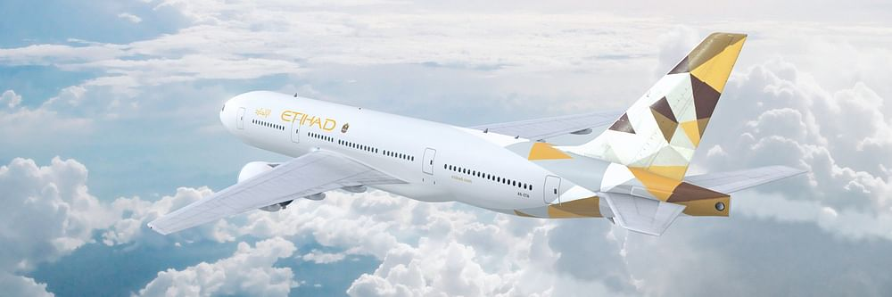 Etihad Commits to UN Sustainable Goals in World First