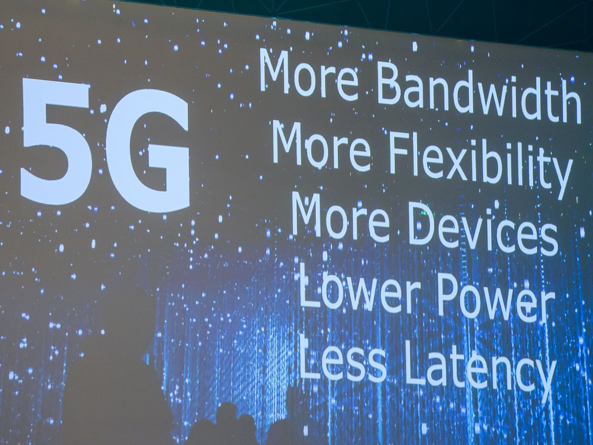 The UAE 5G Conference Kicks Off