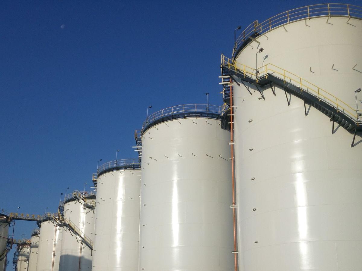 AquaChemie to Set Up US$40 Million Chemical Terminal at Jebel Ali Port