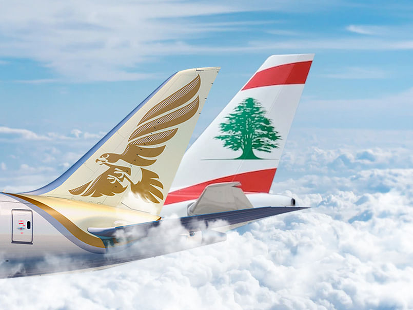 Gulf Air and Middle East Airlines Sign Codeshare Partnership