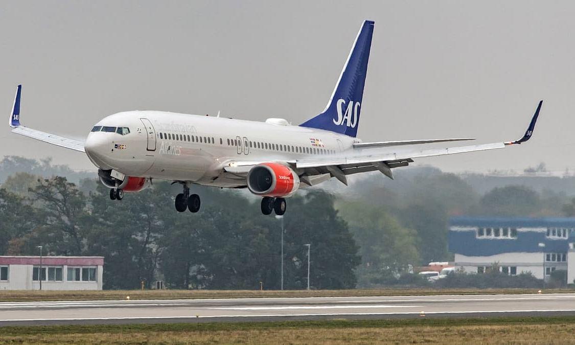 SAS Cargo Group to Digitize Air Freight Capabilities with WebCargo