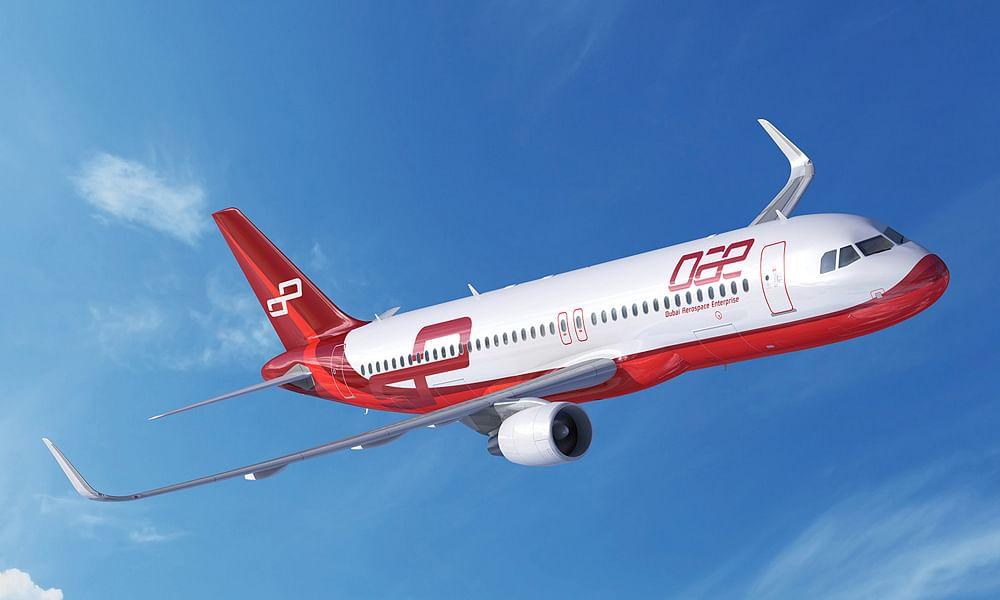DAE Set to Achieve Major  Milestone in Managed Aircraft Portfolio