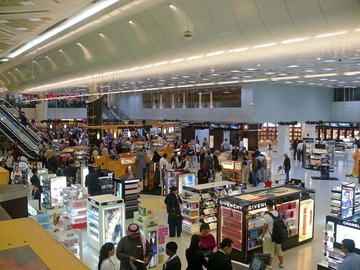 Passengers Report 75% Satisfaction Rate at Saudi Airports in November