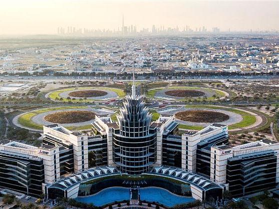 Dubai Silicon Oasis Authority Unveils AI Bot 'HADI'