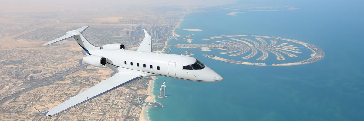 2020: The Year for Business Aviation in MENA Region