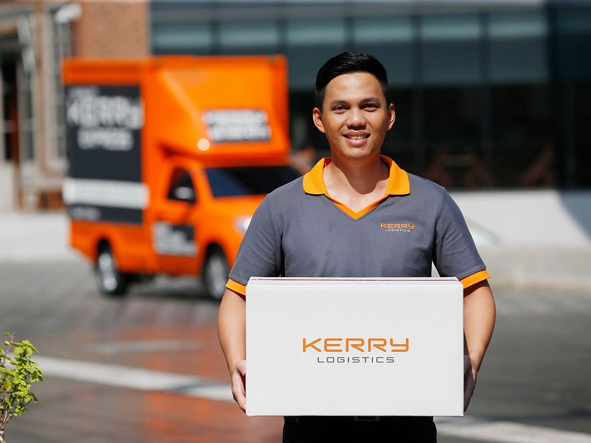 Kerry Logistics Launches Regional Operations in Bahrain