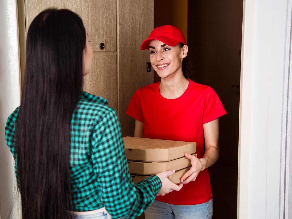 Foodkart Taps GetSwift for Last-Mile Delivery Logistics Across  GCC