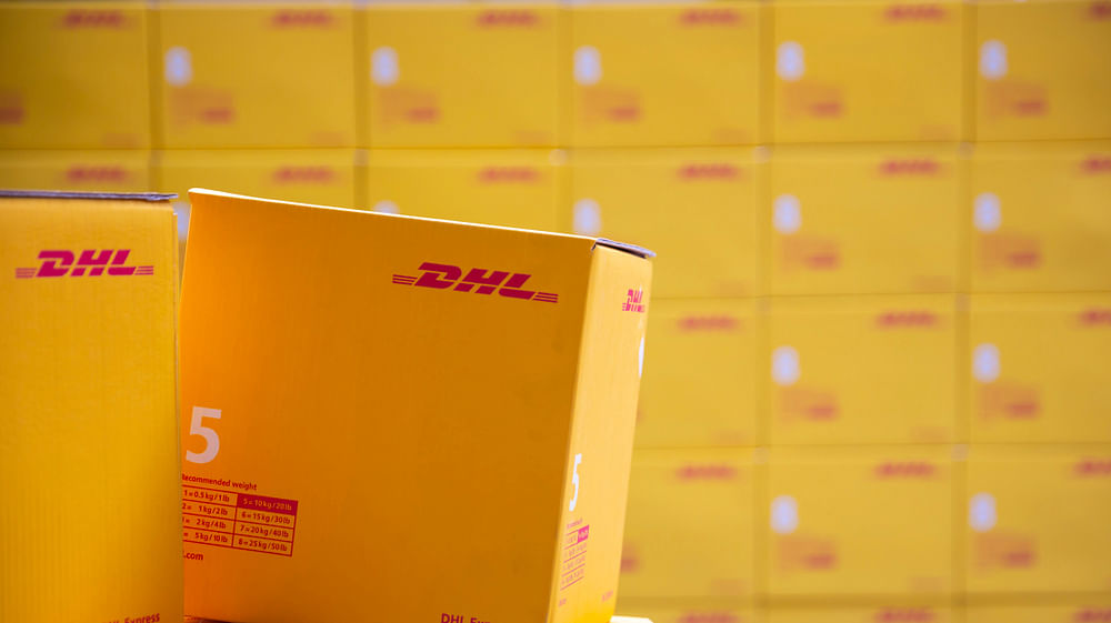 DHL Express Builds New US$5.5M Facility in UAE