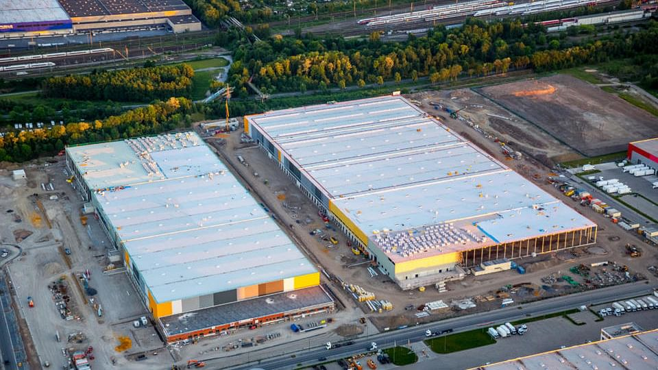 DIFC's Rasmala Sells Major Logistics Facilities in Germany
