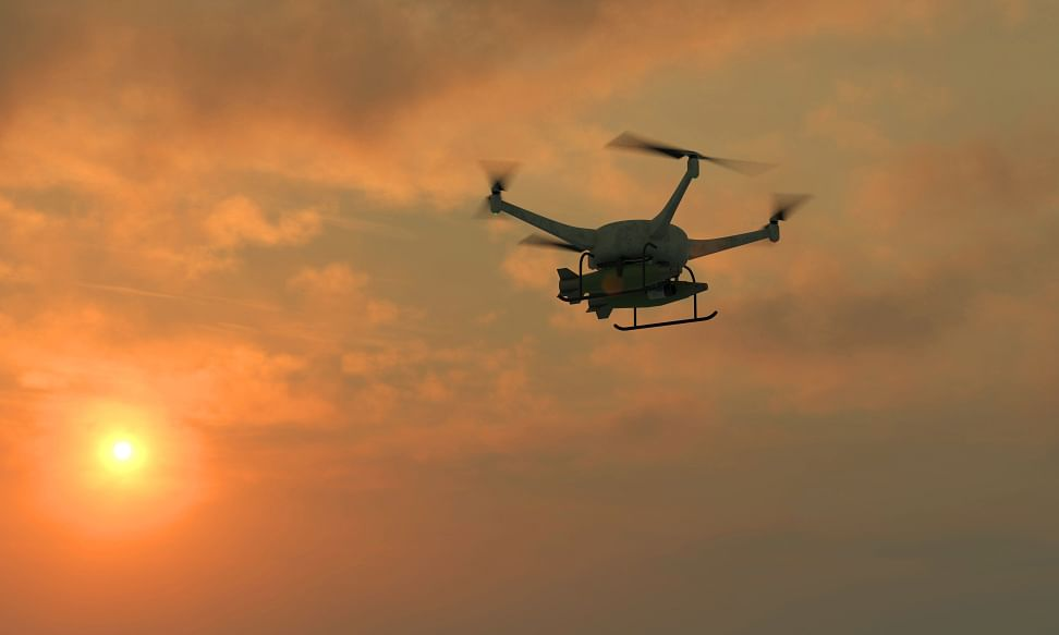 Drone Shipments to Boom in 2020