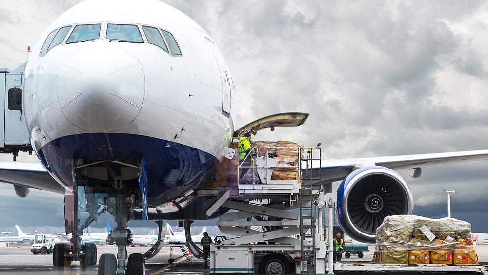 Air Cargo Peak Season off to Slow Start